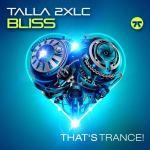 Talla 2XLC – Bliss