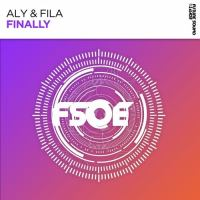 Aly & Fila - Finally