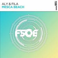 Aly & Fila - Mesca Beach