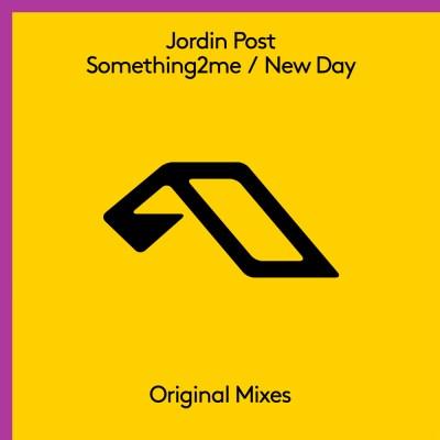 Jordin Post - Something2me / New Day