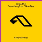 Jordin Post – Something2me / New Day