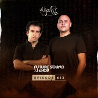 Future Sound of Egypt 653 (10.06.2020) with Sean & Dee and Ferry Tayle