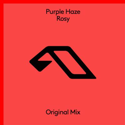 Purple Haze - Rosy