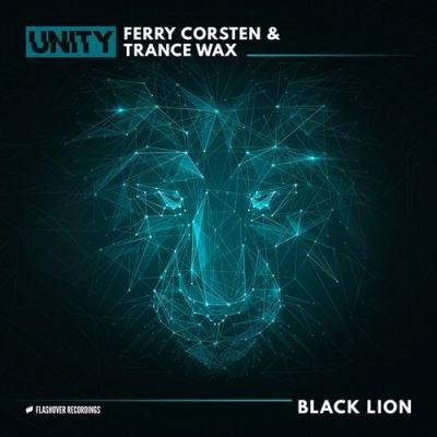 Ferry Corsten & Trance Wax - Black Lion