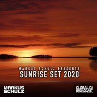 Global DJ Broadcast Sunrise Set (09.07.2020) with Markus Schulz