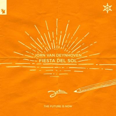 Jorn van Deynhoven - Fiesta del Sol