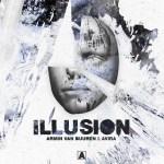 Armin van Buuren & AVIRA – Illusion