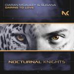 Ciaran McAuley & Susana – Daring To Love
