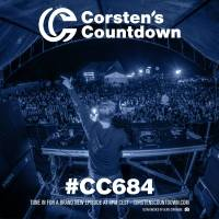 Corstens Countdown 684 (05.08.2020) with Ferry Corsten