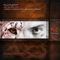 Flutlicht - Icarus (James Dymond feat. Jennifer K Remix)