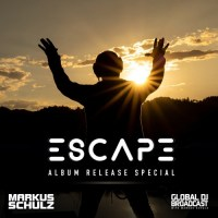 Global DJ Broadcast: Escape Album Special (24.09.2020) with Markus Schulz