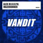 Alex M.O.R.P.H. – Mazerunner
