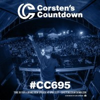 Corstens Countdown 695 (21.10.2020) with Ferry Corsten