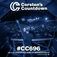 Corstens Countdown 696 (28.10.2020) with Ferry Corsten