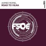 Ahmed Romel – Road To Vilna