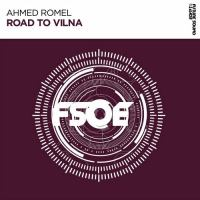 Ahmed Romel - Road To Vilna