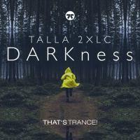 Talla 2XLC - DARKness