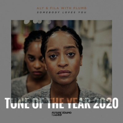 ASOT Tune Of The Year 2020
