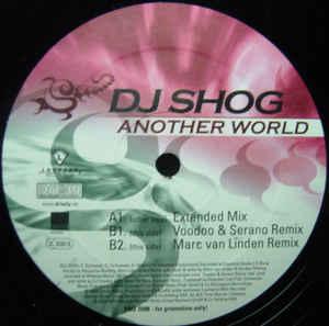 DJ Shog - Another World