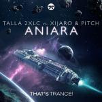 Talla 2XLC vs. Xijaro & Pitch – Aniara