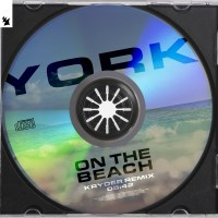 York - On The Beach (Kryder Remix)
