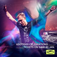 Armin van Buuren reveals more details for the A State Of Trance 1000 celebrations!