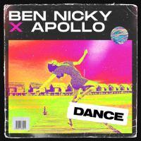 Ben Nicky x Apollo - Dance