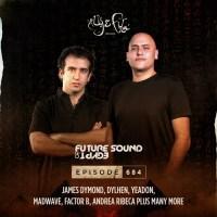 Future Sound of Egypt 684 (13.01.2021) with Aly & Fila