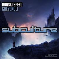 Ronski Speed - Greyskull