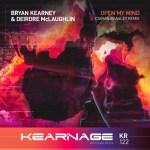 Bryan Kearney & Deirdre McLaughlin – Open My Mind (Ciaran McAuley Remix)