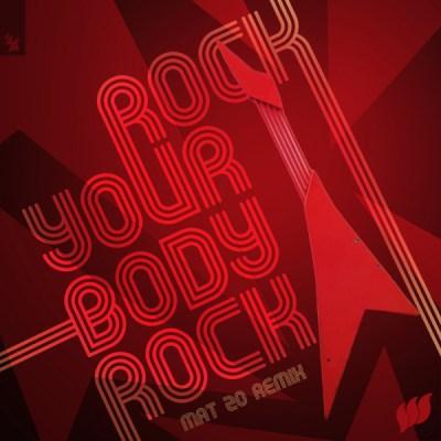 Ferry Corsten - Rock Your Body Rock (Mat Zo Remix)