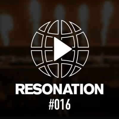 Resonation Radio 16
