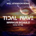Markus Schulz & HALIENE – Tidal Wave (Will Atkinson Remix)