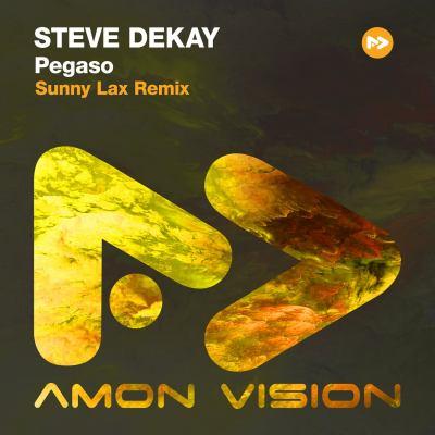Steve Dekay - Pegaso (Sunny Lax Remix)