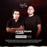 Future Sound of Egypt 708 (30.06.2021) with Aly & Fila