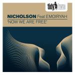Nicholson feat. Emoiryah – Now We Are Free