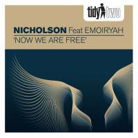 Nicholson feat. Emoiryah - Now We Are Free
