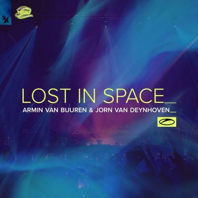 Armin van Buuren & Jorn van Deynhoven - Lost In Space