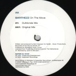 Barthezz – On The Move