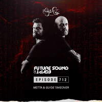 Future Sound of Egypt 712 (28.07.2021) with Metta & Glyde