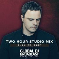 Global DJ Broadcast (22.07.2021) with Markus Schulz