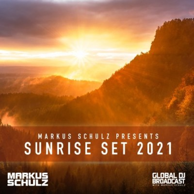 Global DJ Broadcast Sunrise Set (01.07.2021) with Markus Schulz