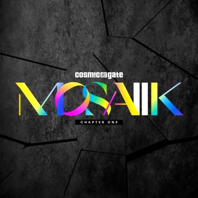 Cosmic Gate - MOSAIIK
