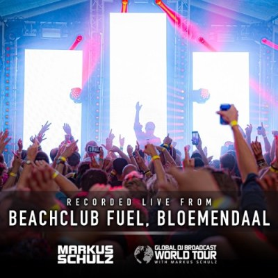 Global DJ Broadcast World Tour: Luminosity 2021 (05.08.2021) with Markus Schulz