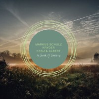 In Search Of Sunrise 17 mixed by Markus Schulz, Kryder and Kyau & Albert