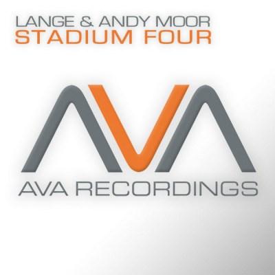 Lange & Andy Moor - Stadium Four