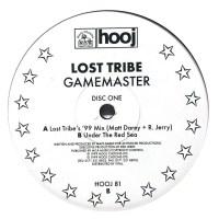 Lost Tribe - Gamemaster