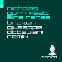 Nicholas Gunn feat. Alina Renae - Broken (Giuseppe Ottaviani Remix)
