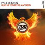 Paul Denton – Rise Up (FSOE 700 Anthem)