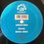 Tiësto – Sparkles (Airscape Remix)